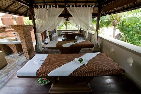 Muang Samui Spa Resort: Rai Ra Spa