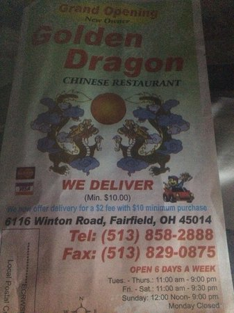 Golden dragon chinese restaurant cincinnati ohio buy british dragon dianabol