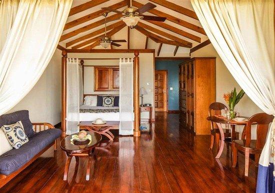 Hopkins Bay Resort: 1-Bedroom Beach Loft