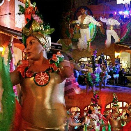 El Centro: Carnival Centro 2014