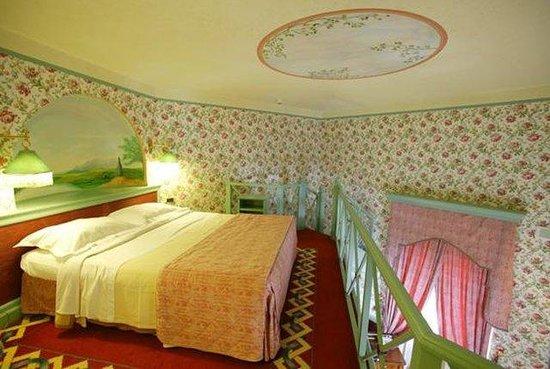 Mercure Milano Regency: Suite