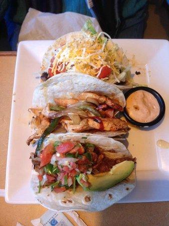 El Puerto Mexican Restaurant No 2