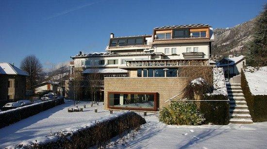 Hotel Milano Alpen Resort & SPA