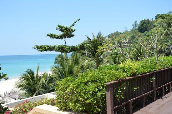 Andaman White Beach Resort: un site préservé