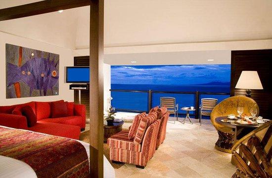 Hyatt Ziva Puerto Vallarta: Suite