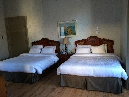 Chateau Fleur de Lys - L'HOTEL : notre suite