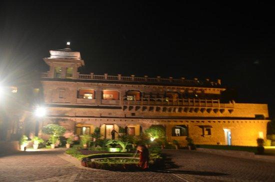 Hanwant Mahal