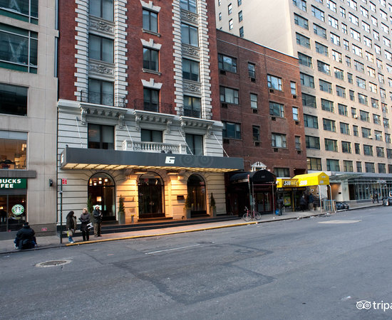 Photo of Hotel 6 Columbus - A SIXTY Hotel at 308 W 58th Street, New York City, NY 10019, United States