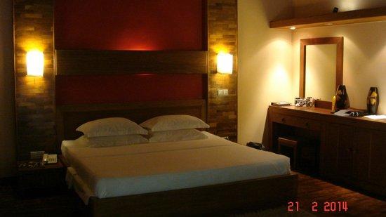 Reethi Beach Resort: Room 231