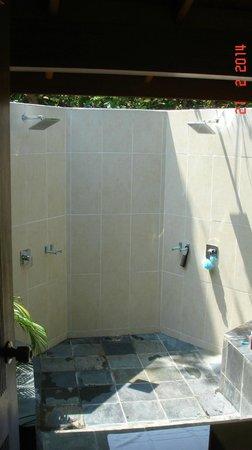 Reethi Beach Resort: Great interiors