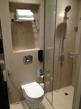 Centro Sharjah : my bathroom