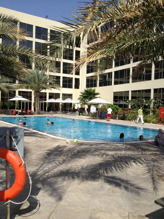 Centro Sharjah : Pool