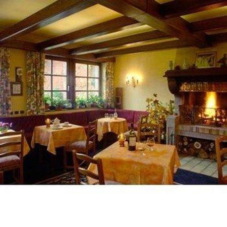 Silence Hotel Auberge Imsthal : Interior image - Lobby, Reception