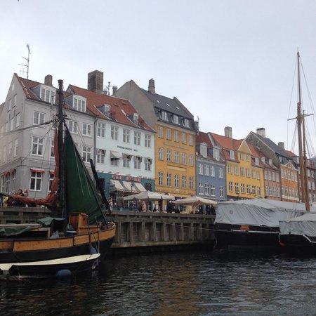 Netto Baadene Boat Tours: Au départ du tour