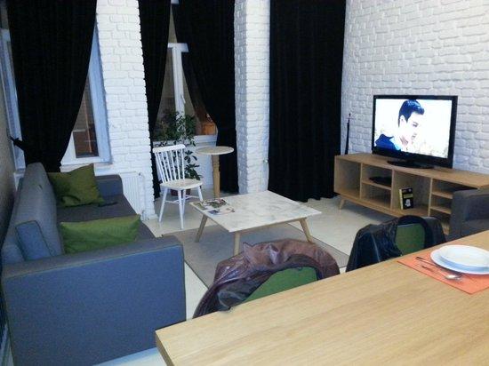 Galata Homes: Room