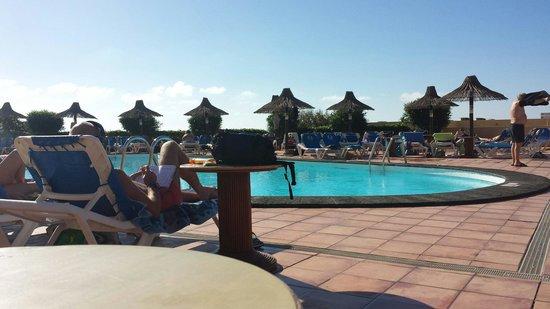 Sol Jandia Mar Apartamentos: Pool