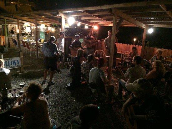 Cafe Haleiwa : The