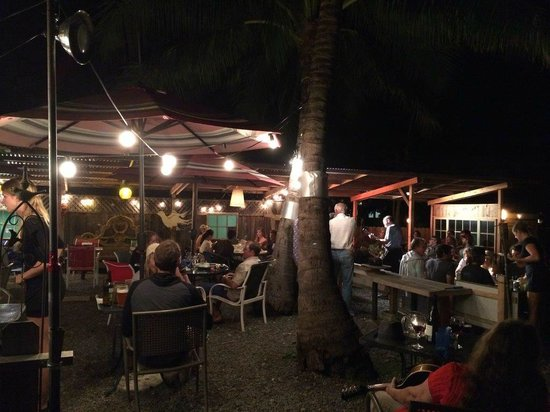 Cafe Haleiwa: The