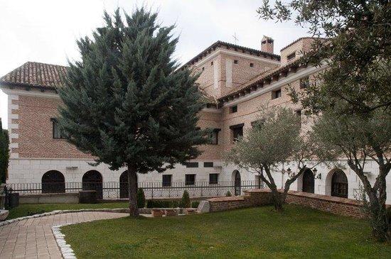 El Jardin de la Abadia