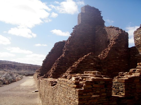 BEST WESTERN Territorial Inn & Suites : Pueblo Bonito - Chaco Culture National Historic Park