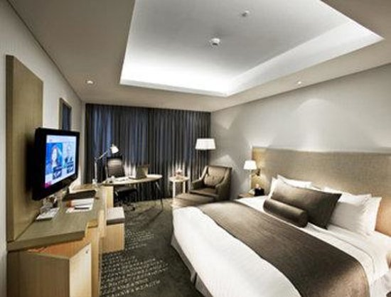 Photo of Ramada Songdo Hotel Incheon
