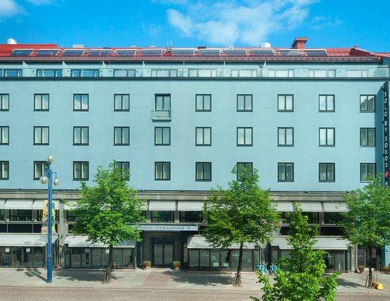 Lahti Hotellit