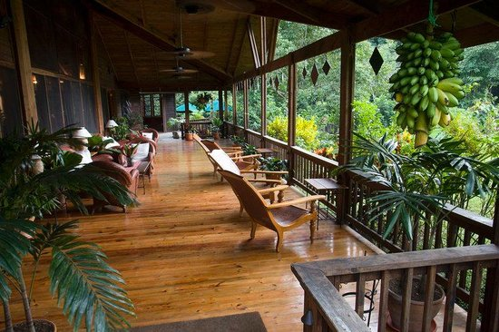 Photo of The Lodge at Pico Bonito La Ceiba