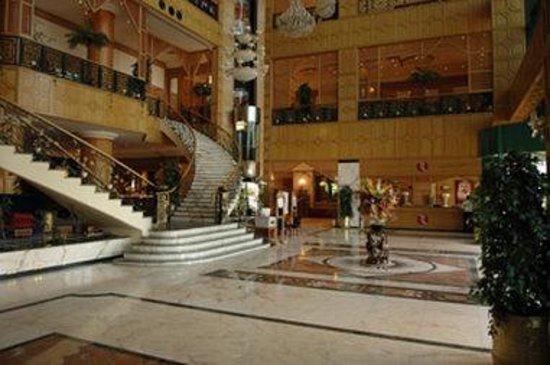 Ramada Hotel Kuwait: Lobby