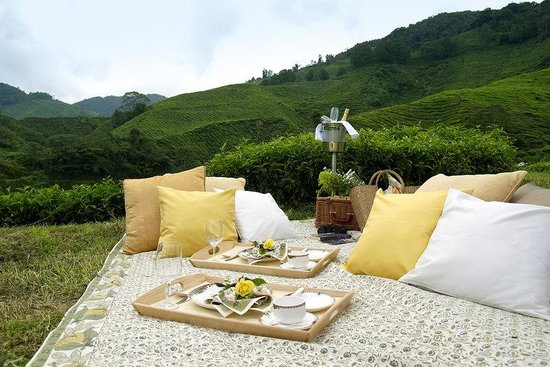 Cameron Highlands Resort: Resort Signature Experience