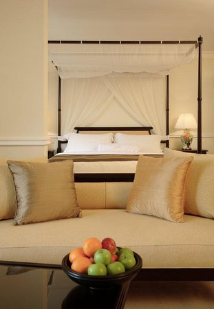 Cameron Highlands Resort: Cameron Suite