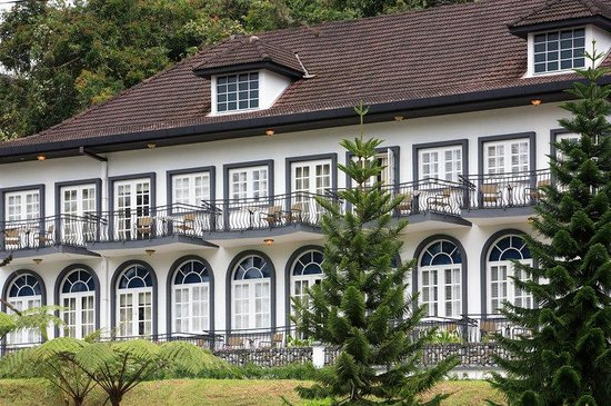 Cameron Highlands Resort: Resort Overview