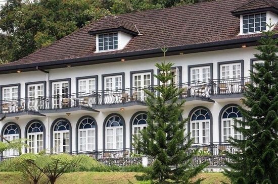 Cameron Highlands Resort: Resort Overview