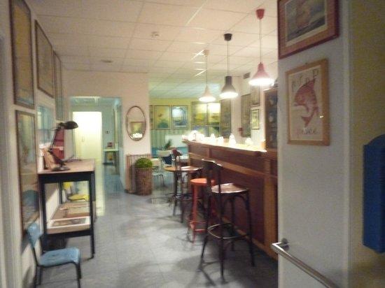 Hotel Sirenetta: A