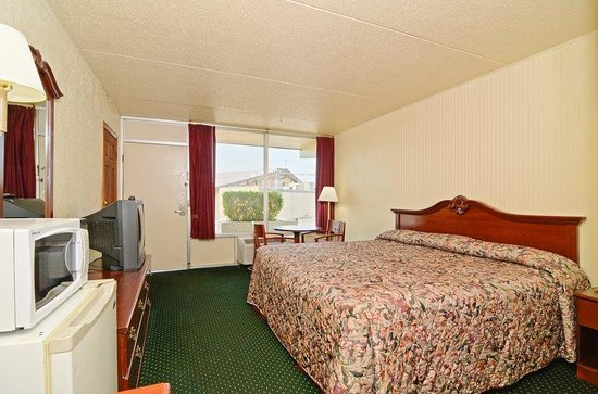 Photo of Americas Best Value Inn Knoxville Airport Alcoa