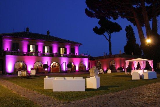 Villa Appia Eventi - Il Gourmet Restaurant