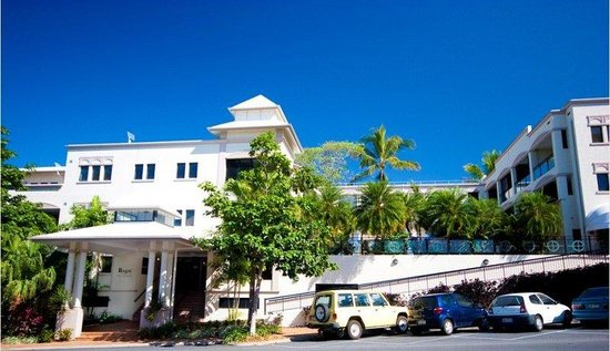 Regal Port Douglas: Exterior
