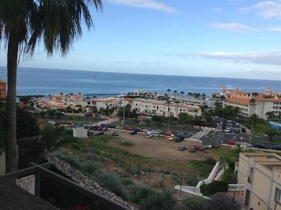 Vincci Selección La Plantación del Sur: great view