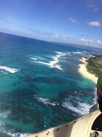 Honolulu Soaring: The View