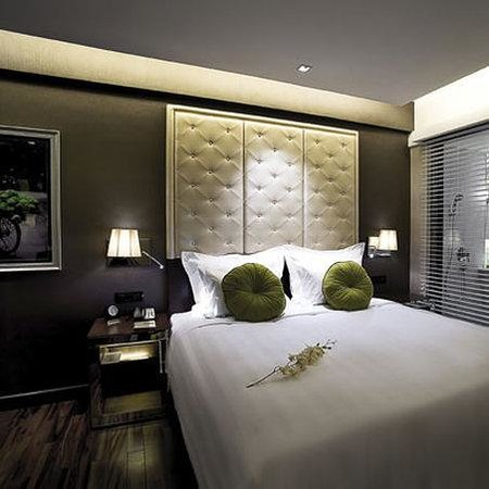 Movenpick Hotel Hanoi: Superior Room - 1 king bed