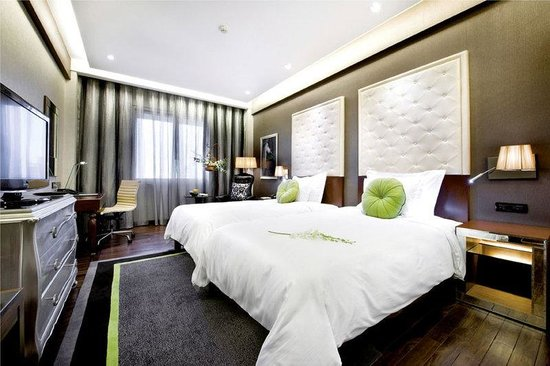 Movenpick Hotel Hanoi: Superior Room - 2 single beds