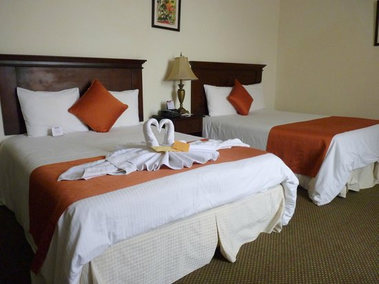 Gran Hotel Costa Rica: Room 303