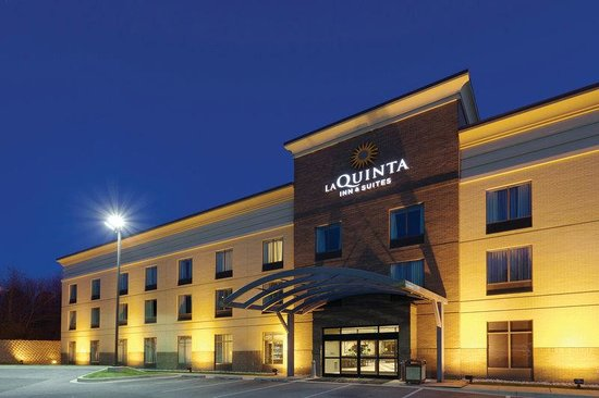 La Quinta Inn & Suites Edgewood / Aberdeen-South: LaQuinta Inn & Suites