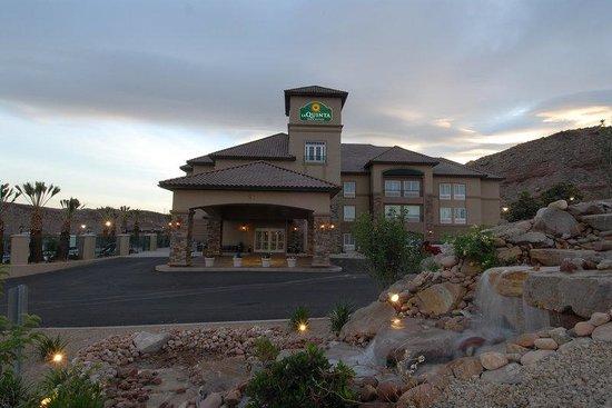 Photo of La Quinta Inn & Suites St. George St. George