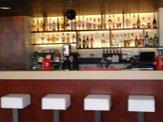 Park Inn Hotel Prague : Bar