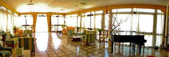 Grand Hotel Hermitage & Villa Romita: Other
