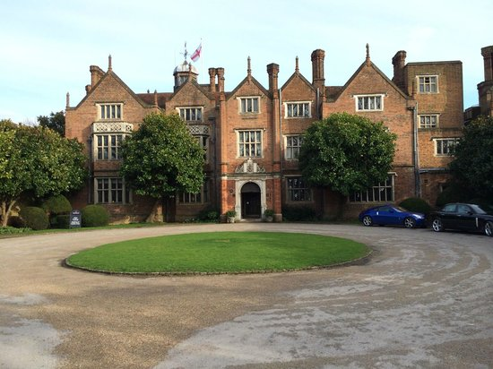 Great Fosters : Hotel