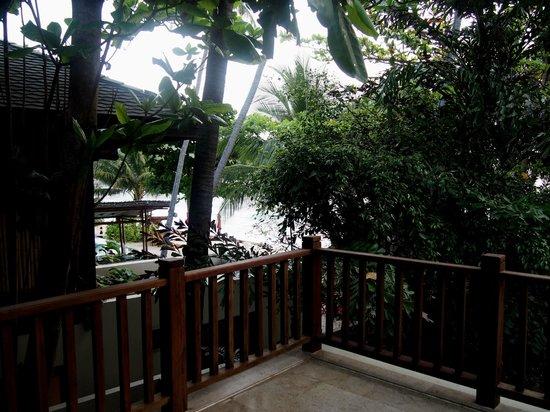 Anantara Rasananda Koh Phangan Villas: Ocean Poolsuite 35 mit Meerblick