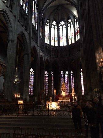 Cathédrale Notre-Dame-de-l'Assomption 1