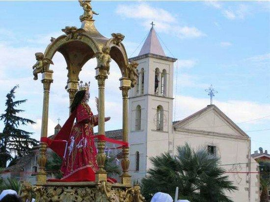 Sagra di Santa Greca