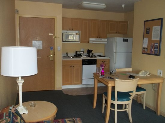 Extended Stay America - Orlando - Convention Center - Universal Blvd : room